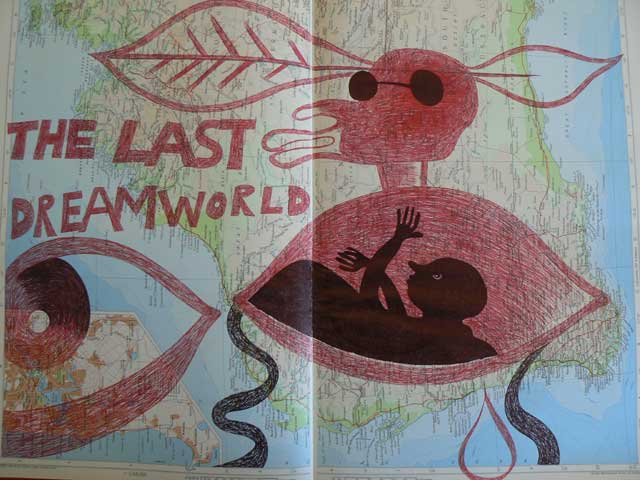The Last Dreamworld