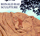 Ronald Rae Sculpture Exhibition Catalogue